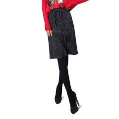 馨蒂.玛斜纹PDR裙子 货号108197