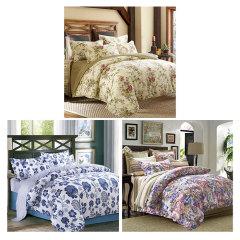 可莱克全棉寝具4+4+4套组 货号118379