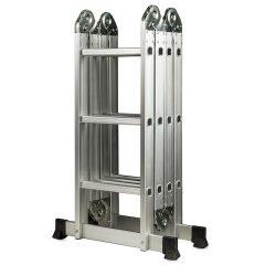 多功能折叠关节梯超值组 货号119520