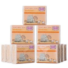 澳大利亚进口莉莉蜜丽羊奶皂 货号119652