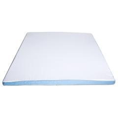 美国幻知曲进口乳胶床垫1.5米 货号120613