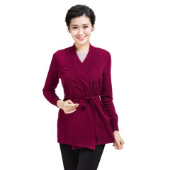 CELLE西琳时尚修身针织衫  货号121126