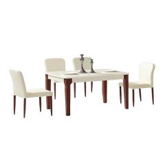 达芬帝餐桌套组 货号122238
