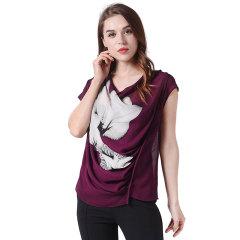 CELLE西琳时尚短袖  货号122427