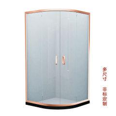 诺肯高端定制淋浴房3.5平米 货号122501