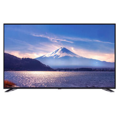 东芝50英寸平面4K语音电视