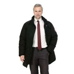 加拿大品牌SainDyfan男鹅绒服