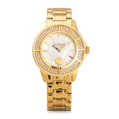 Versus Versace 奢华璀璨腕表