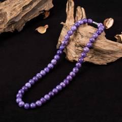 紫韵华贵项链