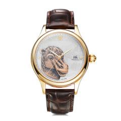 上海牌圆明园马首回家限量腕表
