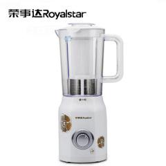 荣事达(Royalstar)榨汁机RZ-378E 优质高效电机 强劲动力