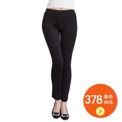 馨蒂.玛西装式紧身裤 货号105916