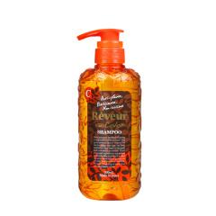 Reveur无硅护色保湿洗发水(橙瓶)