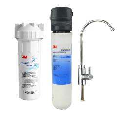 3M 家用净水器 净享DWS2500-CN 白