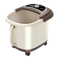 璐瑶LY-520A足浴盆深桶足浴器自动按摩洗脚盆电动加热足疗泡脚器