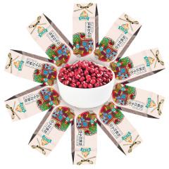 美农美季 有机红小豆400g*10袋