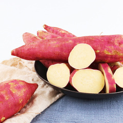 善食源红薯现挖蜜薯新鲜地瓜9斤装