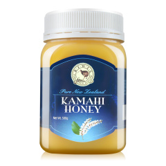 基维氏新西兰进口卡马西蜂蜜500g