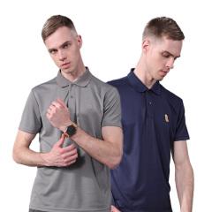 英国paddingtonbear短袖POLO衫