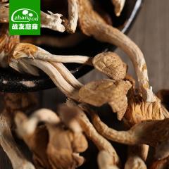 战友蘑菇 天然干菇 姬菇 农家自产100g