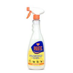 狐狸爸爸油烟机清洗剂去油神器厨房强力除重油污泡沫清洁剂家用