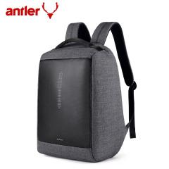 百年品牌antler安特丽商务出差电脑包背包双肩包休闲旅行包男士