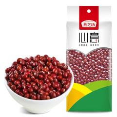 燕之坊心意红小豆450g*2 五谷杂粮红豆可熬粥磨粉真空包装