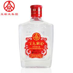 宜宾五粮液股份公司 百鸟朝凤小酒浓香型 52度100ml 百鸟朝凤小酒1瓶装