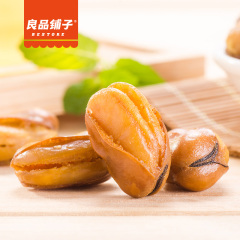 【良品铺子】牛肉味兰花豆