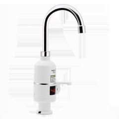 海尔施特劳斯电热水龙头HSW-X30B6/C30B6 加热速热 厨房卫生间小厨宝 即热式电热水器