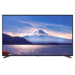 东芝65英寸平面4K语音电视