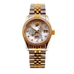 卓派ZOEPRIME960领袖女士手表收藏腕表