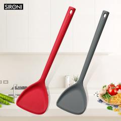 SIRONI-硅胶铲 不粘锅护锅铲