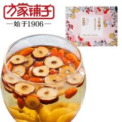 方家铺子 桂圆红枣枸杞茶240g*3盒