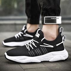 2020网红超火男鞋韩版潮流百搭运动休闲鞋板鞋跑步鞋