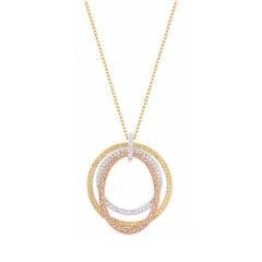 施华洛世奇Swarovski时尚水晶项链5073009