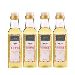戈壁工坊红花籽油300ml*8