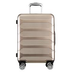 卡拉羊拉杆箱20英寸耐磨旅行箱