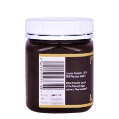 新西兰进口 Nature Being 内确麦卢卡蜂蜜 UMF15+ 250g
