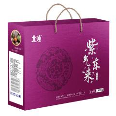 北纯 紫气东来 有机杂粮礼盒 3.07kg