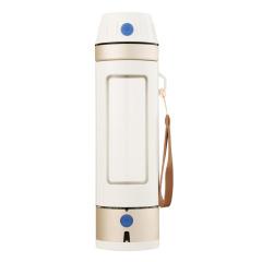 水姿泉低频活化富氢水杯 货号123585