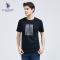 美国马球协会USPA男士圆领T恤 2020夏季新款6102102297