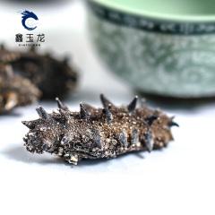 鑫玉龙(xinyulong)大连鑫玉龙淡干海参 100g 24-30支 简装 一级品