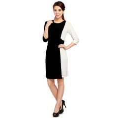 N.L女士针织连衣裙 货号114737