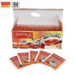 斯里兰卡原装进口 IMPRA 英伯伦茉莉花味调味茶(2g*30袋)60g