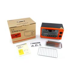 荣事达(Royalstar)电烤箱RK-09H上下控温家用多功能烘焙箱