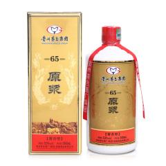 53°酱香型原浆酒(大师级)500ml单瓶 贵州茅台酒厂(集团)保健酒业有限公司出品
