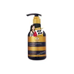 台塑生医(Dr's Formula)无硅油 发丝强韧洗发精450g 强健发根缓减掉发