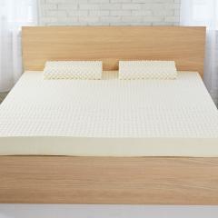泰橡原装泰国进口乳胶床垫1.5M 货号124541