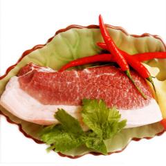 藏香猪精品前夹肉超值组 货号122497